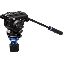 Tripod head Benro S4 Pro Fluid video head
