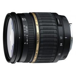обектив Tamron AF 17-50mm f/2.8 SP LD DI II XR Canon (употребяван)
