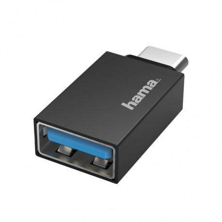 HAMA 200311 USB-C/USB-A USB OTG ADAPTER/HUBS