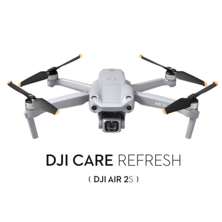 Care Refresh Plan - Air 2S (1 year)