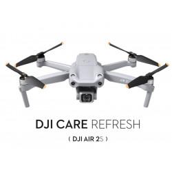 DJI Care Refresh Plan - Air 2S (2 years)