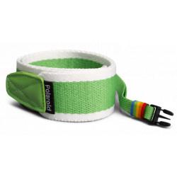 Strap Polaroid Camera Strap Flat Stripe (green)