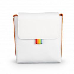 Bag Polaroid Now Camera Bag (white / yellow)