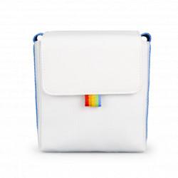 Bag Polaroid Now Camera Bag (white / blue)