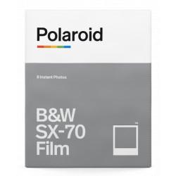 Film Polaroid SX-70 black and white