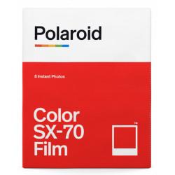 Film Polaroid SX-70 color