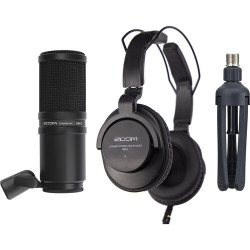 микрофон Zoom ZDM-1 Podcast Microphone Pack