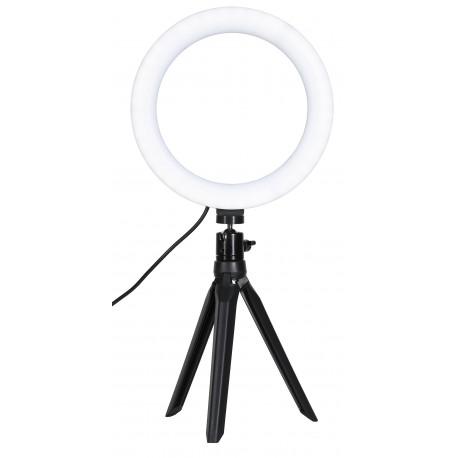 QUADRALITE LED RING 10 LIGHT