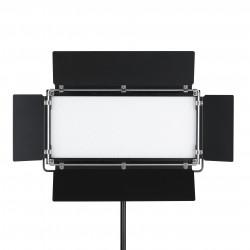 Accessory Quadralite Thea 600 RGB PRO Barndoors