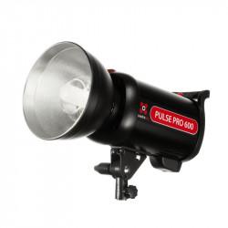 Monolight Quadralite Pulse Pro 600 Studio Flash