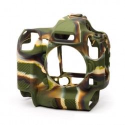 Accessory EasyCover ECND6C - Silicone protector for Nikon D6 (camouflage)