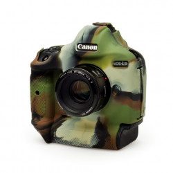 Accessory EasyCover ECC1DX3C - Silicone protector for Canon 1DX Mark III (camouflage)