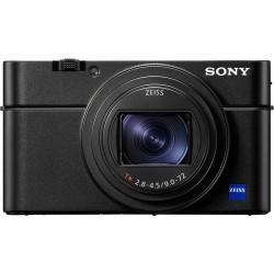 фотоапарат Sony RX100 VII (употребяван)
