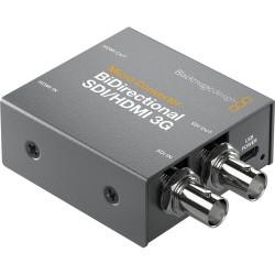видеоустройство Blackmagic Design Micro Converter BiDirectional SDI/HDMI 3G + PSU