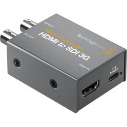 Video Device Blackmagic Design Micro Converter HDMI - SDI 3G + PSU