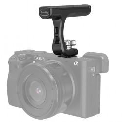аксесоар Smallrig 2760B Mini Top Handle for Light-weight Cameras (Cold Shoe Mount)