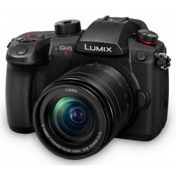 фотоапарат Panasonic Lumix GH5 II + обектив Panasonic 12-60mm f/3.5-5.6 OIS