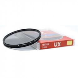 Filter Hoya UX Cir-Pl Slim 37mm