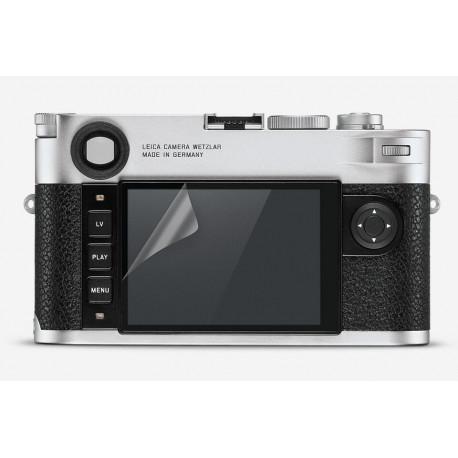 Leica 19623 Premium Hybrid Glass Display Protection for Leica M10 / SL / Q2