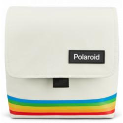чанта Polaroid Box Camera Bag (бял)