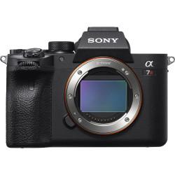 Camera Sony A7R III