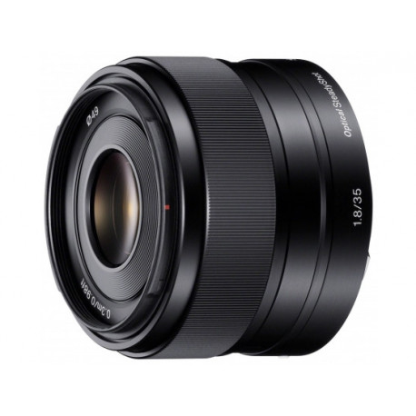 Sony SEL 35MM F/1.8 OSS (преоценен)