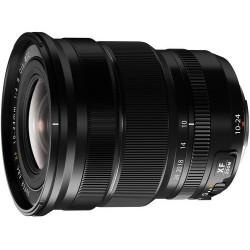 обектив Fujifilm Fujinon XF 10-24mm f/4 R OIS (употребяван)