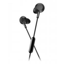 Earphones Philips TAE4105BK (black)