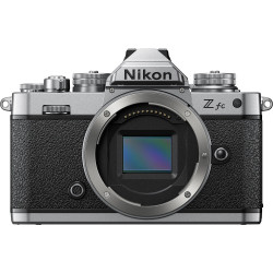 фотоапарат Nikon Z fc