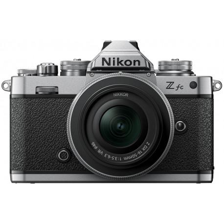 NIKON Z FC+16-50 F/3.5-6.3 VR KIT