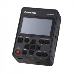 Panasonic AG-UMR20EJ Memory Card Portable Recorder