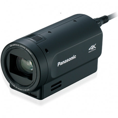 Panasonic AG-UCK20GJ Povcam Compact Camera Head