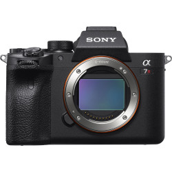 фотоапарат Sony A7R III + Sony BC-QZ1 (употребяван)