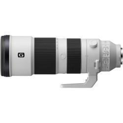 обектив Sony FE 200-600mm f/5.6-6.3 G OSS (употребяван)