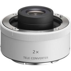 конвертор Sony FE TC20 Tele Converter 2x (употребяван)