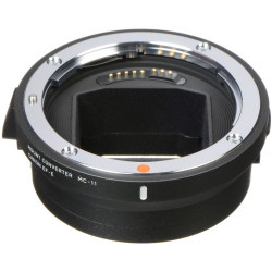 Lens Adapter Sigma