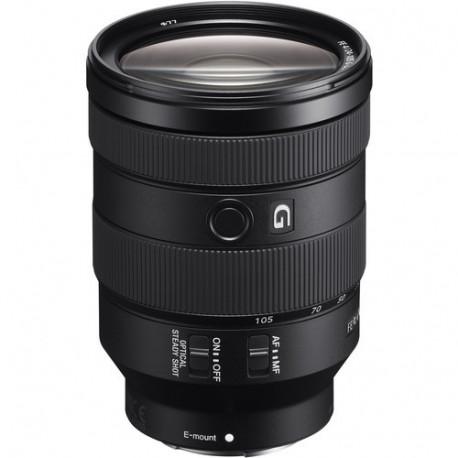 Sony FE 24-105mm f/4 G OSS (употребяван)