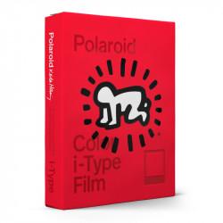 Film Polaroid i-Type Keith Haring Edition