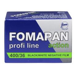 фото филм Foma Fomapan 400/135-36 Action