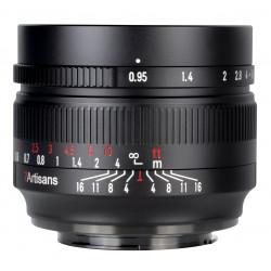 обектив 7artisans 50mm f/0.95 - Nikon Z