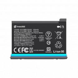 Battery Insta360 One X2 Battery (1420mAh)