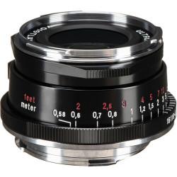 Lens Voigtlander 35mm f / 2 Ultron Aspherical Type II - Leica M