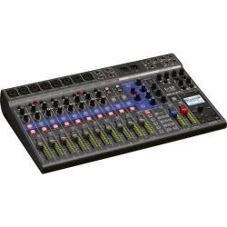 Audio recorder Zoom LiveTrak L-12
