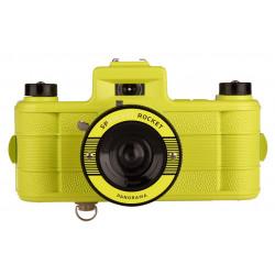 фотоапарат Lomo HP400CY Sprocket Rocket Cosmic Yellow