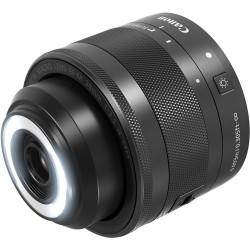 обектив Canon EF-M 28mm f/3.5 Macro IS STM (употребяван)
