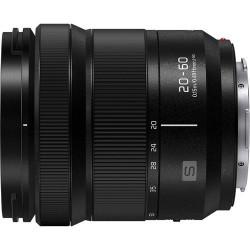 обектив Panasonic Lumix S 20-60mm f/3.5-5.6 (употребяван)