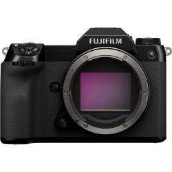Camera Fujifilm GFX 50S II
