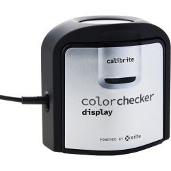 Calibrator Calibrite ColorChecker Display