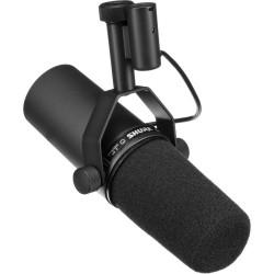 микрофон Shure SM7B Vocal Microphone