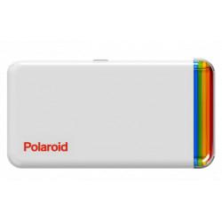 Printer Polaroid Hi-Print 2x3 Pocket Photo Printer (white)